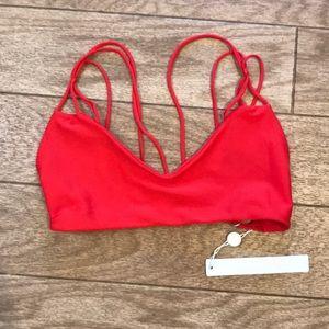 Mikoh Swimsuit Top